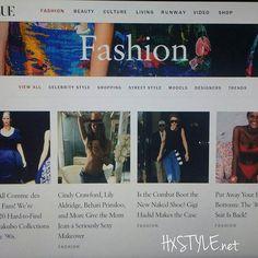 VOGUE. Fashion, Beauty, Culture, Living, Runway, Video, Shop. WORLD FSHION News&Trends.I Follow, Enjoy&Love. RECOMMENDED. U? See U...SMILE @voguemagazine #vogue #paris #newyork #london #sweden #milano #desig #streetstyle #top#news #trends #blog #style #enjoy #follow ❤🌍📰📷👀🔑📚☺😉⏰🌞💡🌼