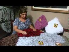 Tapetes Medusa Transformando Vidas em Belo Horizonte - MG - YouTube
