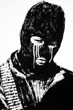 7) Nu Omar een terrorist geworden is zijn ze een plan aan het bedenken waar en wanneer ze een aanslag gaan doen en Omar heeft een goede plek