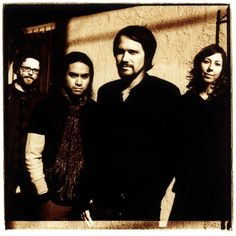 Silversun Pickups.  Saw these guys at the Gorge Amphitheater during Sasquatch 2009.  Looking forward to seeing them again at this year at Saquatch 2012!