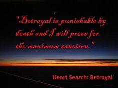 Fab Friday treat from Heart Search: Betrayal.  pic.twitter.com/ARnugZgL0X