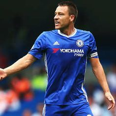 Welcome To Tobiloba Blog: Terry won't retire after leaving Chelsea