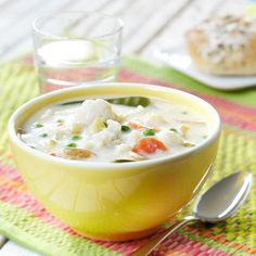Food N, Good Food, Food And Drink, Yummy Food, Soup Recipes, Dinner Recipes, Cooking Recipes, Recipies, Finnish Recipes