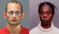 """A married couple in Florida, Tito and Amanda Watts, were arrested a few days ago for selling """"golden tickets to heaven"""" to hundreds of people. The comments are hilarious!!!! read it!"""