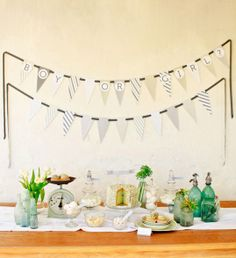 Boy or Girl? {Gender Reveal Party} | Baby Showers, Family and Kids, Pretty Shoots, Styled Shoots | The Pretty Blog