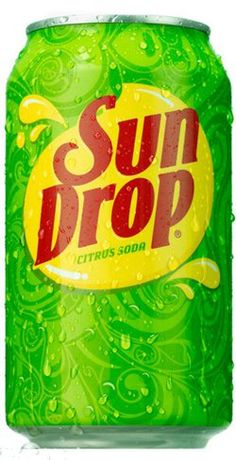 SunDrop...this has been my favorite for most of my life.  i drink no other.