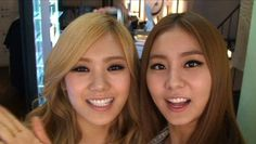 Lizzy and UEE