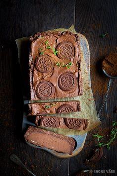 Kokkama Ragnega: Kiirelt valmiv küpsetamata šokolaadi-juustukook