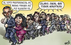Carlincatura 06-03-2015