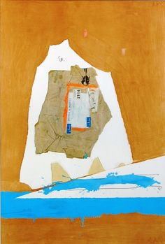 just another masterpiece: Robert Motherwell.