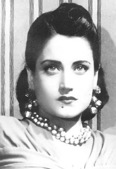 Asmahan; The exiled Syrian princess who became an icon of Arab music in the 1930s. She was born at sea during her family's escape to Egypt, then 34 years later drowned in a bizarre accident where her car fell into a pond, killing both her and a friend while, the driver was the only surviver.
