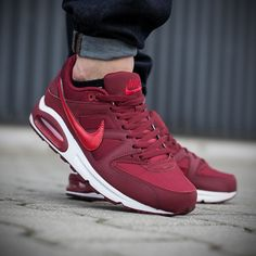 Nike WMNS Air Max Command PRM, Women's Sneakers