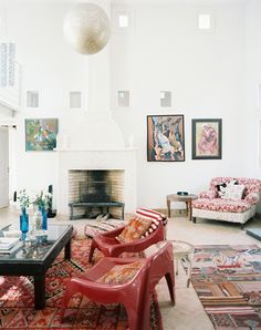 Lonny Magazine May 2012   Photography by Patrick Cline; Interior Design by Maryam Montague