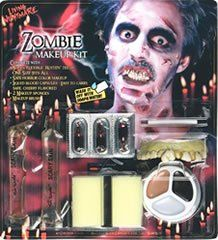 awesome Male Zombie