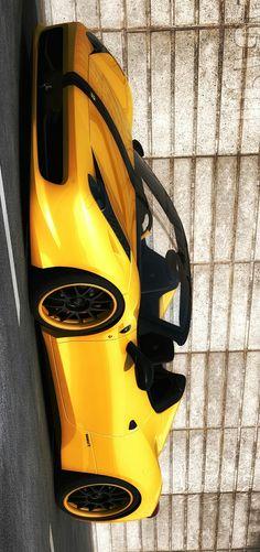 (°!°) Hamann Ferrari 458 Spyder by RJamp