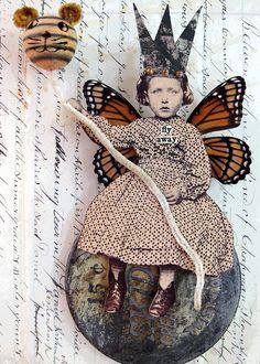 fly away by stephanie rubiano, via Flickr