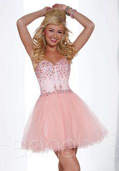 Hannah S 27723 at Prom Dress Shop