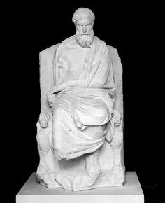 """""""Wem genug zu wenig ist, dem ist nichts genug."""" - Epikur von Samos * #Philosophie"""
