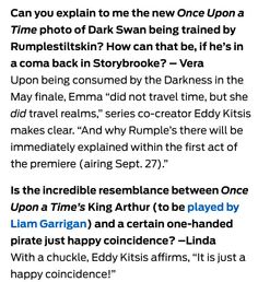 Scoop on #OnceUponATime http://tvline.com/2015/08/31/once-upon-a-time-season-5-spoilers-emma-rumple-training/ …