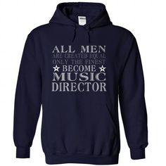 Music Director T Shirts, Hoodies. Check price ==► https://www.sunfrog.com/LifeStyle/Music-Director-NavyBlue-69827580-Hoodie.html?41382 $39