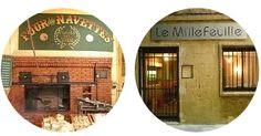 Le Millefeuille - a secret in Aix. 8 Rue Rifle-Rafle