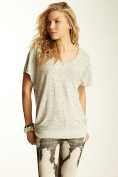Tee Time Sweater by Free People on @HauteLook