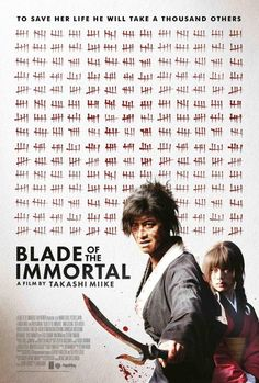 Blade of the Immortal Full Movie 4k HD | All Subtitle | 123movies | Watch Movies Free | DOWNLOAD- Movies | Blade of the ImmortalMovie|Blade of the ImmortalMovie_fullmovie|watch_Blade of the Immortal_fullmovie