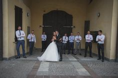 fotografo matrimonio varese, Roberta e Daniele | LaltroSCATTO