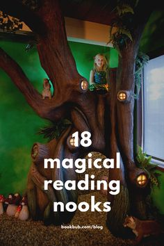 Reading Nook Kids, Library Inspiration, Nook Ideas, Inner Child, Book Nooks, Book Nerd, Great Books, Book Lovers, Playroom