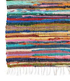 Rag rugs <3
