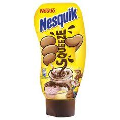 Nestlè Nesquik Squeeze 300ml