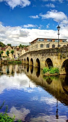 Bradford on Avon, Wiltshire (c) Steve McCarthy Great Places, Places To See, Beautiful Places, England And Scotland, England Uk, Pictures Of England, Bradford On Avon, Places In England, British Travel
