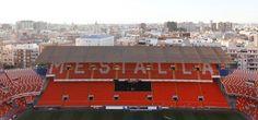 Mestalla Forever Tour - Bienvenidos