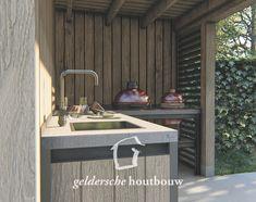 Porch Veranda, Outdoor Kitchen Bars, Pool Bar, Arcade, Outdoor Living, Home Improvement, Bbq, New Homes, Yard