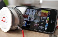 Apple adquiere Beats Electronics en $3,000 millones