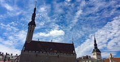 Pyöräilijän salaiset menovinkit Tallinnaan