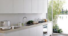 white kitchen design ideas pictures ikea kitchen design ideas cabinets for kitchens design ideas #Kitchen