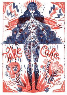 illustration_serigraphy