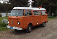 TheSamba.com :: VW Classifieds - 1973 Westfalia Camper  $10k