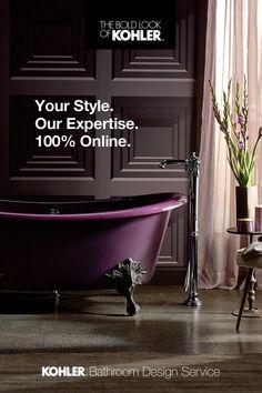 Dream Bathrooms, Beautiful Bathrooms, H & M Home, Gothic House, Bathroom Inspiration, Bathroom Inspo, Bathroom Interior, Bathroom Ideas, Bathroom Renovations