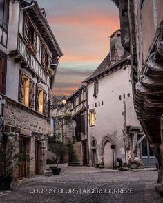 IGers Corrèze officiel sur Instagram: ♥️ COUP 2 CŒURS ♥️ . 🏆 Félicitations @manololo84 🏆 . Flâner dans les ruelles de Beaulieu-sur-Dordogne la bien nommée 🤩 . Suivez-nous et…
