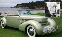 bing images  Cord automobile | Amelia Earhart | 1936 Cord Model 810 - Los autos que conducían 10 ...