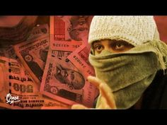 What The Media Won't Tell You About The Black Money   Decoding Demonetisation   CHASE - YouTube