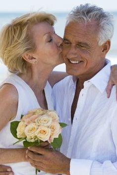 Wedding Vow Renewal Information