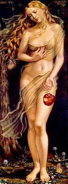 """Archetype: Eve --- Eve is known as """"Huwwa"""" in Arabic., in Hebrew text, is Isha, meaning """"woman.""""---- Eve in Hebrew is Ḥawwāh, meaning """"living one"""" or """"source of life"""", and is related to ḥāyâ, """"to live"""". The name derives from the Semitic root ḥyw.[2] --- http://en.wikipedia.org/wiki/Eve --- https://www.youtube.com/watch?v=4-tUEod2VI8"""