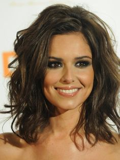 I don't know anything about you Cheryl Cole other than you have sick hair