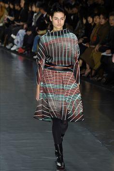 Semaine de la Mode - Issey Miyake