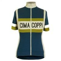 0a7ebac39 Cima Coppi Traditional Jersey - Women Women s Cycling