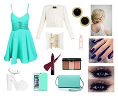 """look 180"" by carolinamondim on Polyvore"