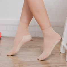 Women's Thin Bamboo Fiber Socks 5 Pairs Set Price: US $9.95 & FREE Shipping 🤔 🤔🤔 Curious about eco-friendly products? 🌿🐼🐾 Want to make a difference? 💃🕺😺 Then be part of the solution 💚✅🌌 don't be part of the problem 💩⚡📴 #zerowaste #sustainable #noplastic #eco #ecofriendly #reusable #plasticfreejuly #vegan #sustainableliving #reuse #gogreen #zerowastehome #sustainability #environment #stasherbag #nowaste #zerowastelifestyle #plantbased #recycle #plasticpollution #wastefree… Plastic Free July, No Plastic, Bamboo Shop, Ballet Shoes, Dance Shoes, Plastic Pollution, No Waste, Go Green, Baby Accessories